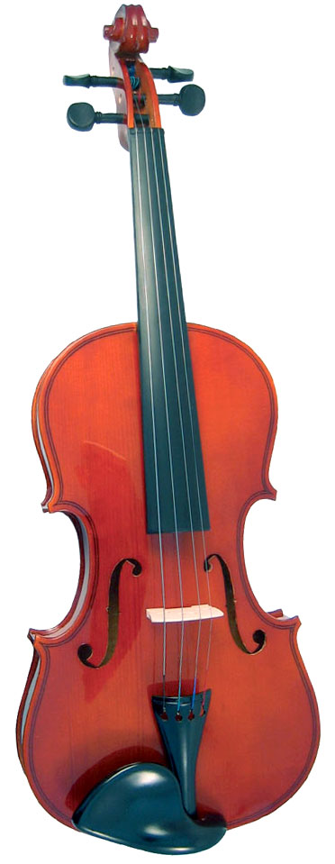 Valentino VG-100 Full Size Violin Outfit