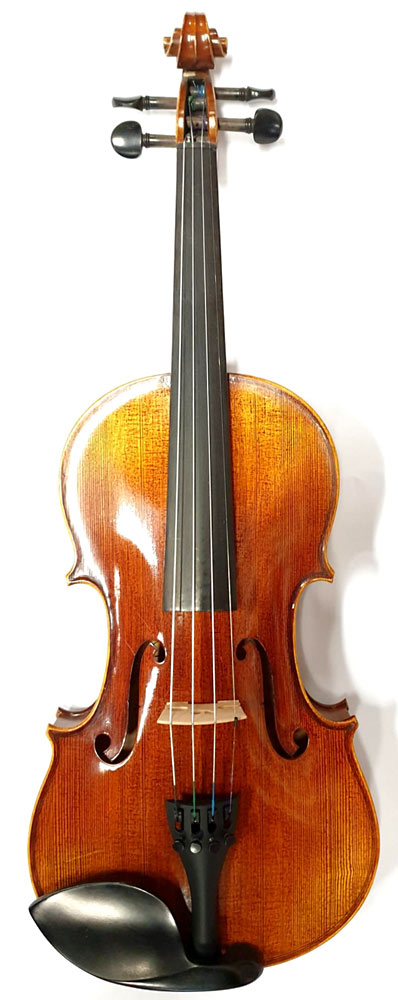 Valentino VM-250 Full Size Violin Outfit
