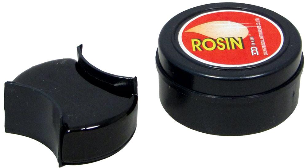 Valentino Violin Dark Rosin