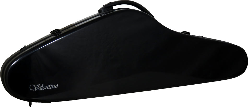 Valentino VVC-12 Featherlight Fibre Violin Case