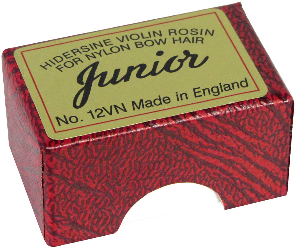 Hidersine 12VN Junior Rosin