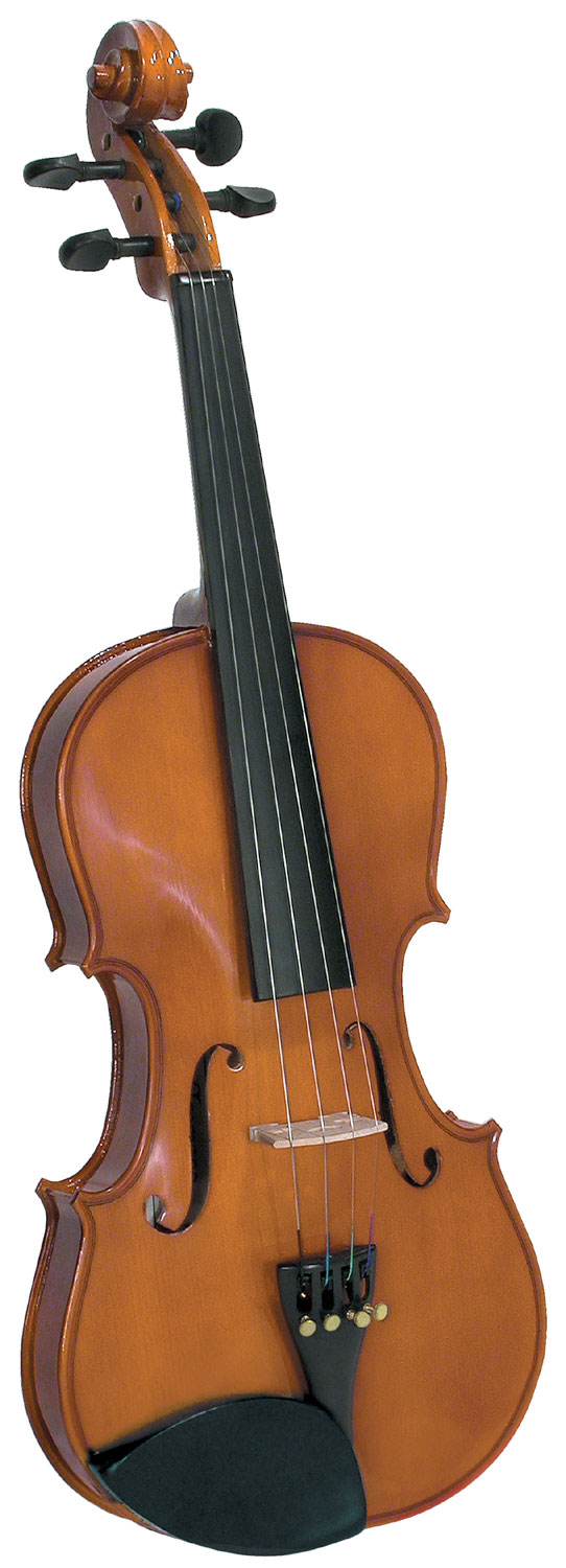 Cremona SV-75 1/4 Size Violin Outfit