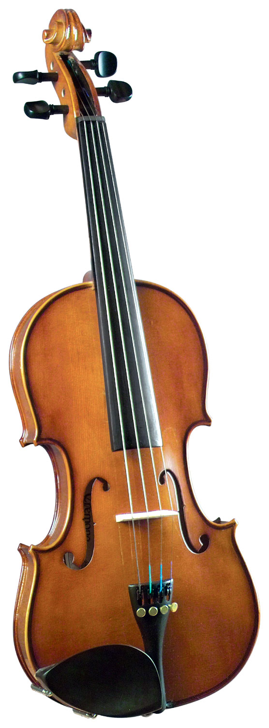 Cremona SV-130 Full Size Violin Outfit