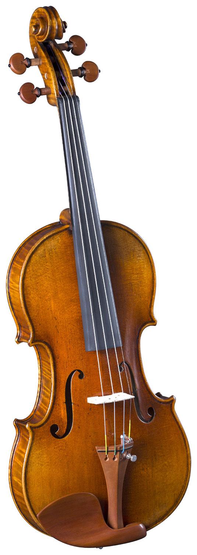Cremona SV-800 Premier Artist Violin Outift