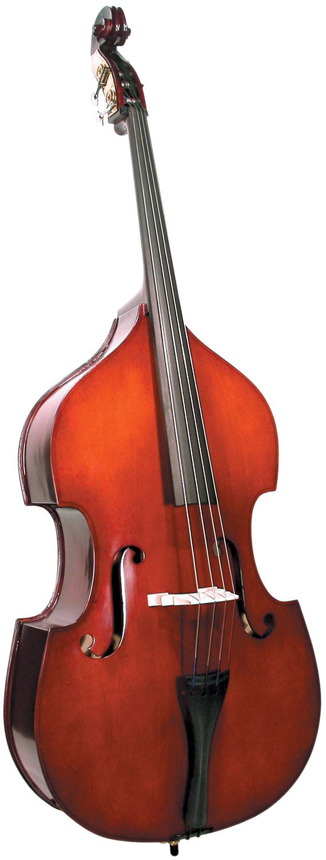 Cremona SB-2 3/4 Size Double Bass