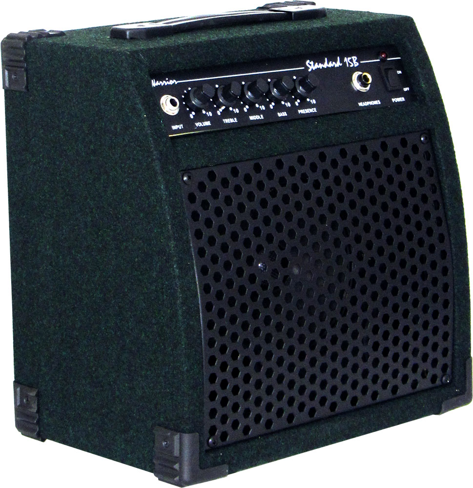 Viking 15w Bass Amp