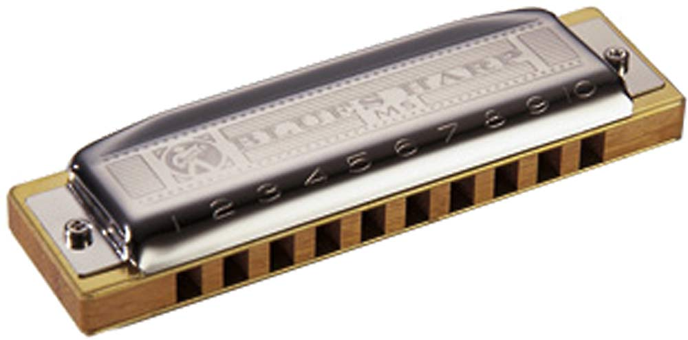 Hohner Blues Harp in E