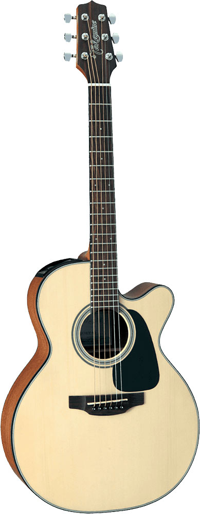 Takamine GX18CE Acoustic Guitar, Natural