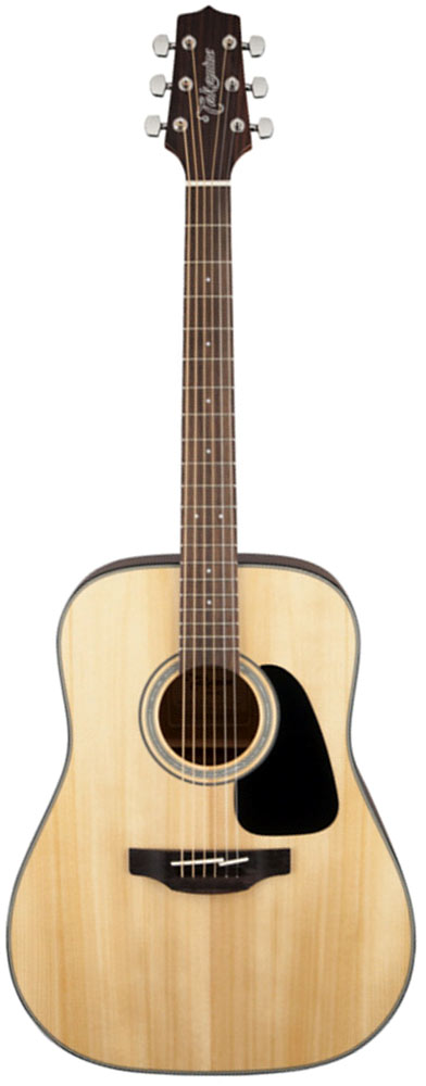 Takamine GD30CE Dreadnought Cutaway, Natural