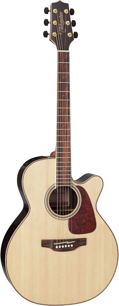 Takamine GN93CE Grand Auditorium NEX Body