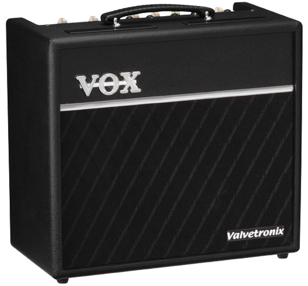 Vox VT40X 40w Digital Guitar Amp