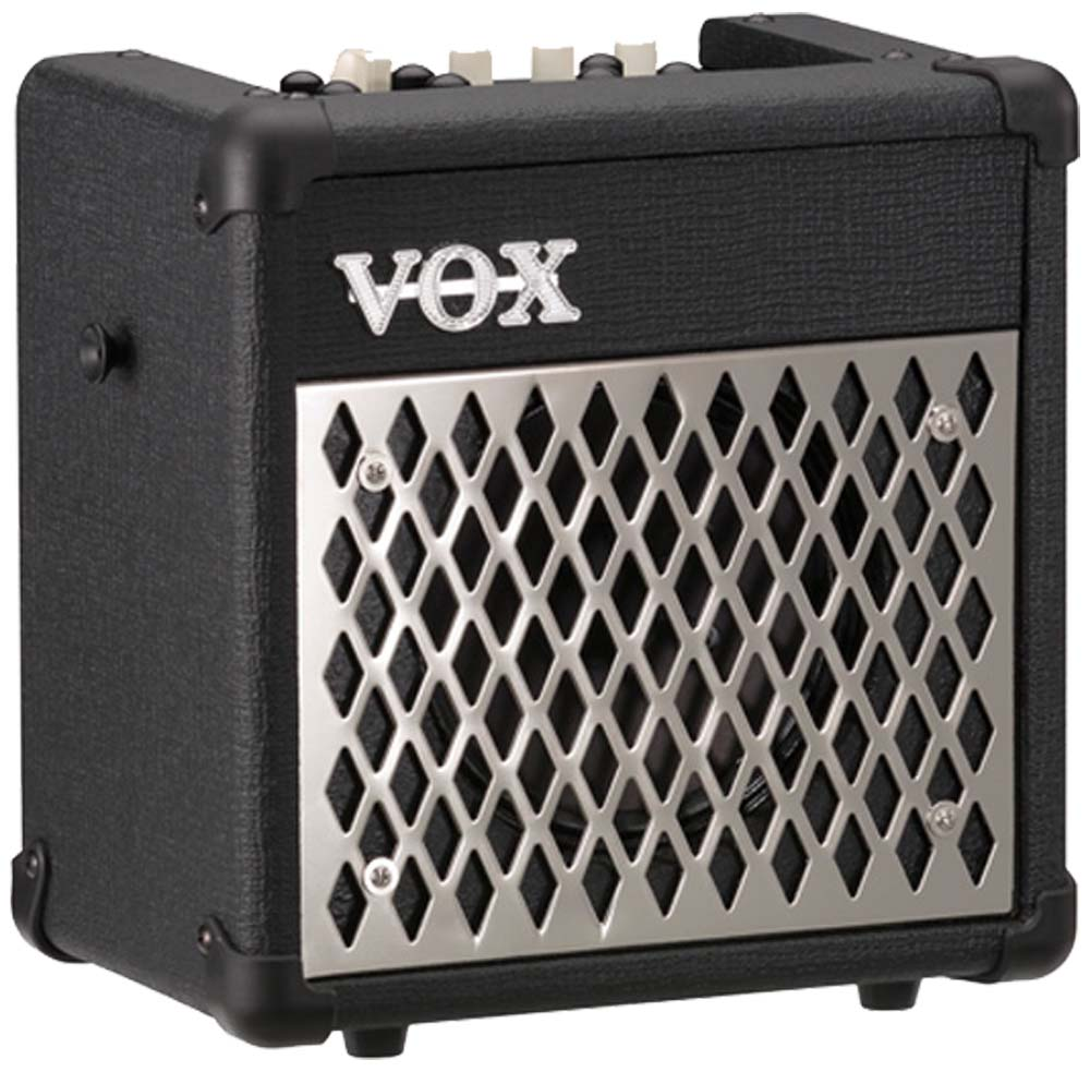 Vox Mini5 Rhythm Guitar Amp