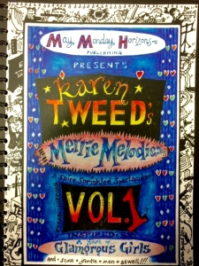 Karen Tweed's Merrie Melodies