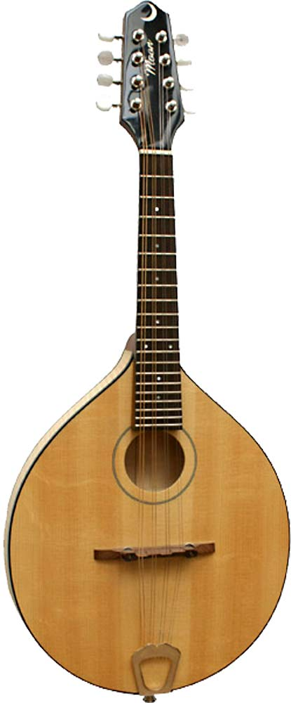 Moon Standard Celtic Mandolin