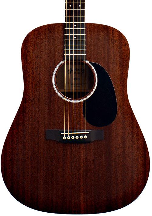 Martin Road Series Dreadnought Acoustic Guitar