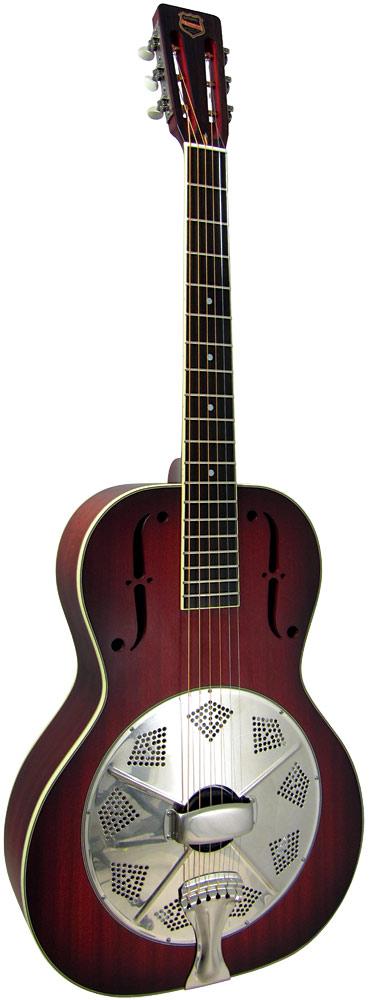 National El Trovador Guitar