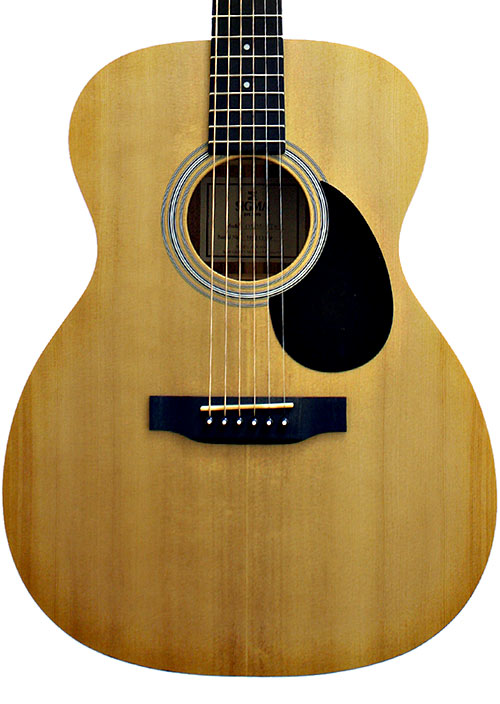 Sigma Guitars ST Series OMM Acoustic Guitar