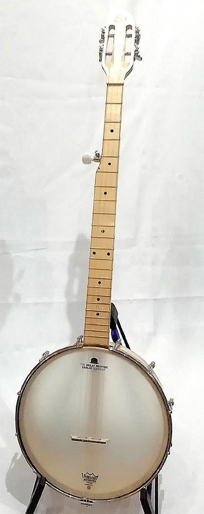 Shackleton Model 2 Banjo