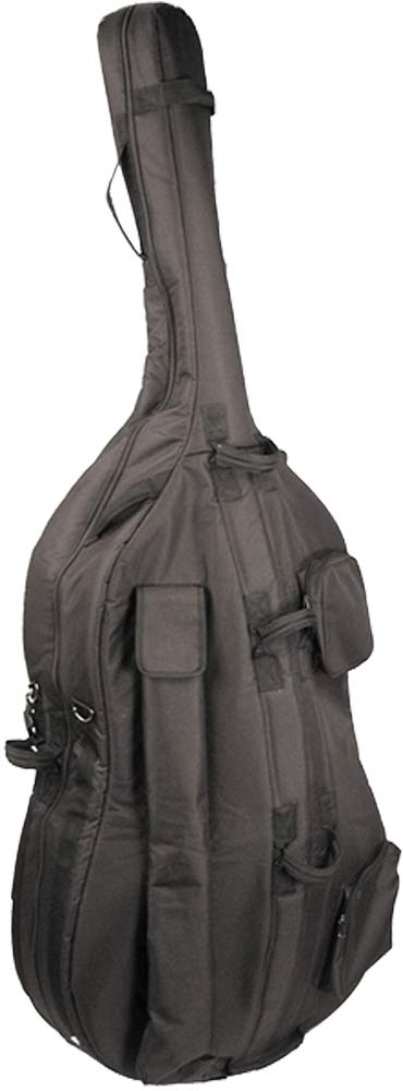 Stentor Heavy Duty Double Bass Bag