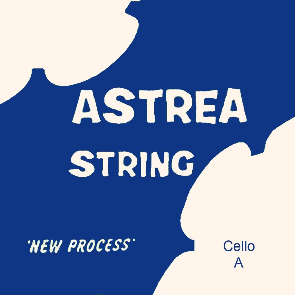Astrea A Cello String