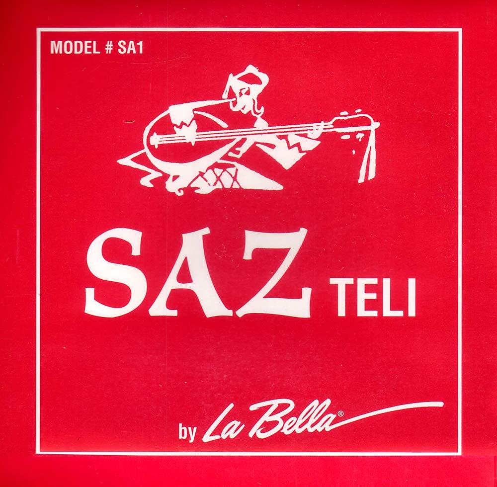 La Bella Saz Strings