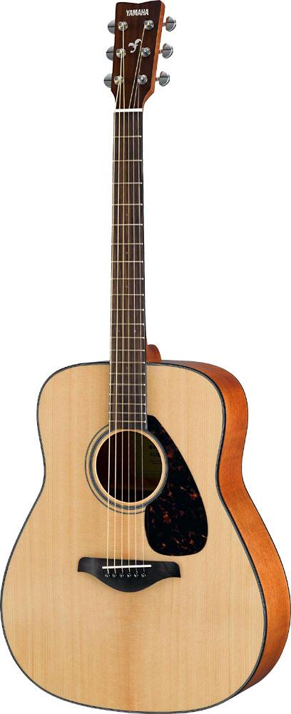 Yamaha FG800 Acoustic Guitar, Dreadnought