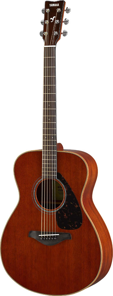 Yamaha FS850 Guitar, Grand Auditorium Size