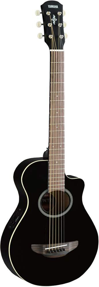 Yamaha APXT2 Mini Electro-Ac Guitar. Black