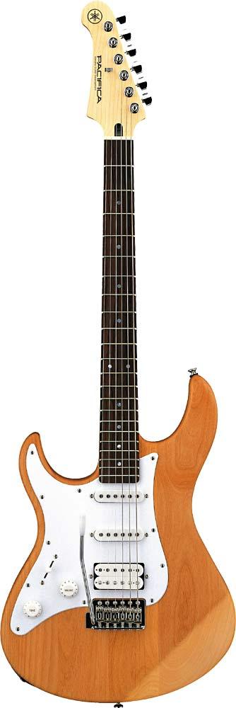 Yamaha 112J Pacifica Electric Guitar, L/H