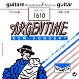 Argentine 1610 Gypsy Jazz Guitar String Set
