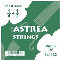 Astrea Violin A String, Half Size