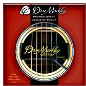 Dean Markley DM3016 Acoustic Guitar P/U