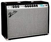 Fender 68 Custom Vibrolux Reverb Amp