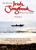 The Waltons Irish Songbook