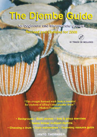 The Djembe DVD