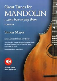 Great Tunes for Mandolin Vol 1