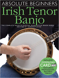 Absolute Beginners Tenor Banjo