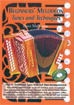 Beginners Melodeon Tutor Book