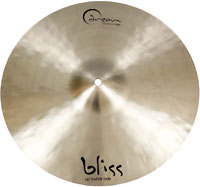 Dream Bliss PaperThin Cymbal Cr. 14inch