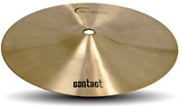 Dream Contact Splash Cymbal 8inch