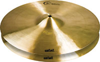 Dream Contact Hi-hat Cymbal 15inch