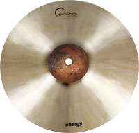 Dream Energy Splash Cymbal 10inch