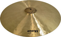 Dream Energy Ride Cymbal 20inch