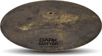 Dream Flat Earth Ride Cymbal 20inch