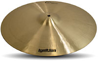 Dream Ignition Crash Ride Cymbal 18inch