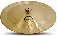 Dream China/Lion Cymbal 22inch