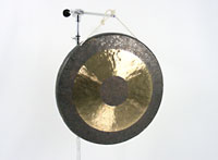 Cymbals and Gongs
