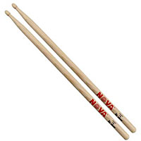 Vic Firth VF-N7A 7A Drumstick NOVA Wood Tip