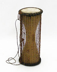 Bucara Talking Drum 5inch - 7