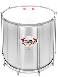Contemporanea Surdo Light 16inch x 45cm